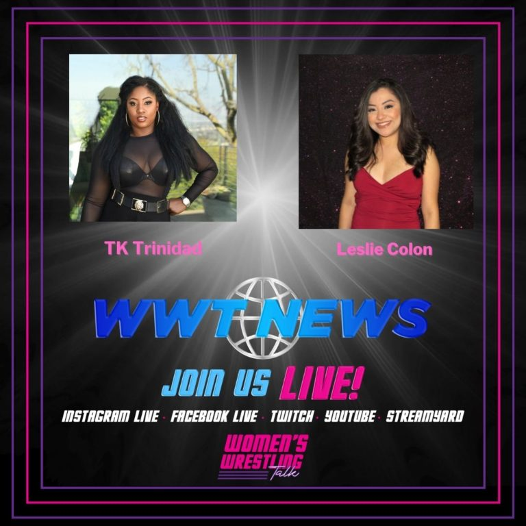 WWT News : 9/23/21 ( Extreme Rules Predictions & What is Next For Ruby Soho)